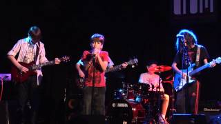 "School of Rock New York City: Lou Reed - ""Andy"