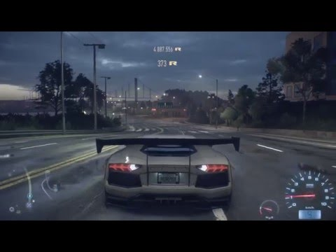 Need for speed 2015 lets play mit los grandos clip 3