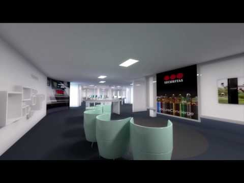 3G Creative Architechure Design Preview