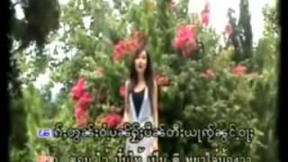 เพลงไทยใหญ่ เพลงไตย แค๊บฮางอ่อน นางแสงหอม - YouTube.mp4