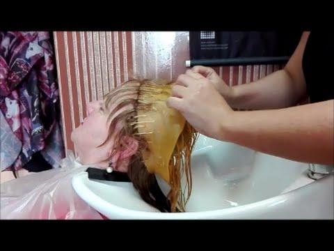 Наращивание волос - мой опыт