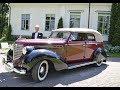 Veteranbilstv.se # 38 Chrysler Imperial 1938