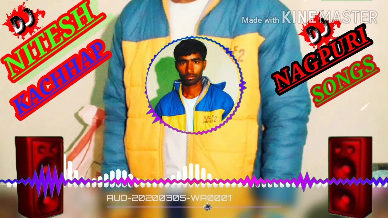 Nitesh kachhap new dj Nagpuri songs 2020 please subscribe