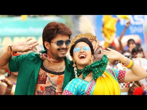 Bhairava teaser to be out this Diwali? | Keerthi Suresh