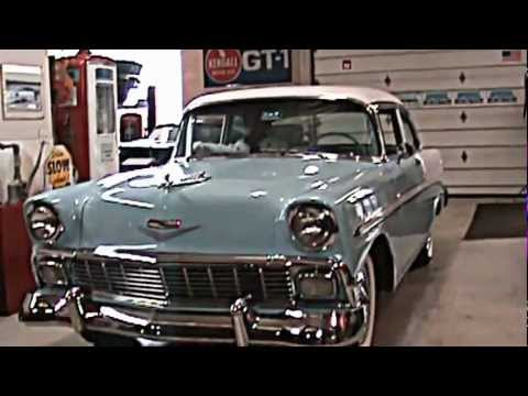 1956 CHEVROLET BEL AIR  ***FOR SALE****