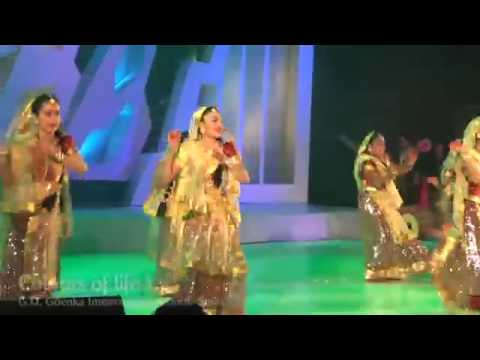 G D Goenka International School, Surat 3rd Annual Function 2