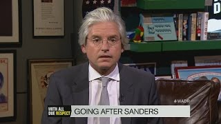 David Brock Apologizes To Bernie Sanders . . . What?!?!