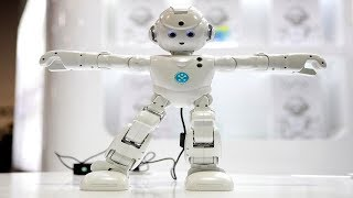 5 Best Robots To Buy 2019