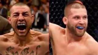 UFC Fight Night: Jeremy Stevens versus Cub Swanson Full Fight Breakdown with Paulie G