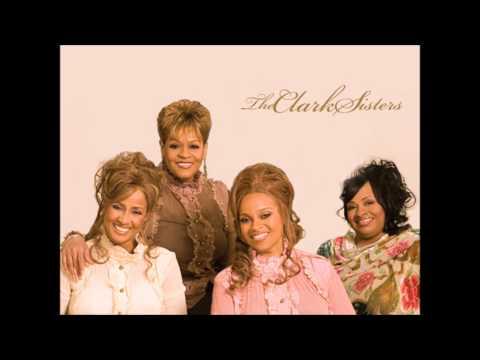 The Clark Sisters - Livin