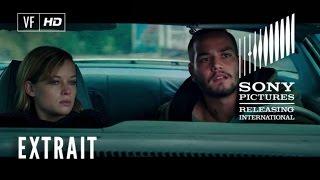 Don't Breathe - La Maison des Ténèbres - Extrait VF - Blind Not Saint