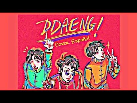 Ddaeng - BTS (Cover Español/Spanish Cover)
