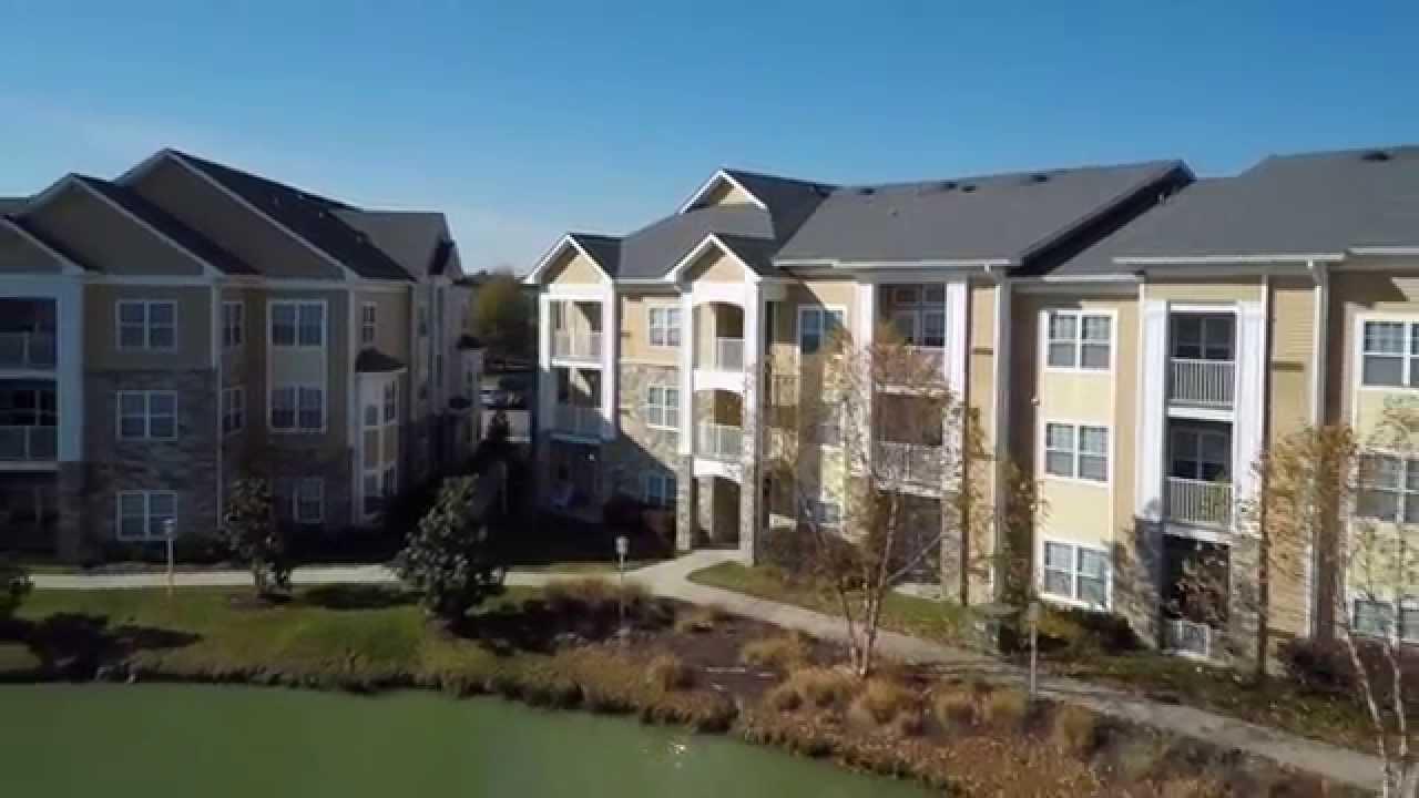 The Cascades Apartments Virginia Beach Va