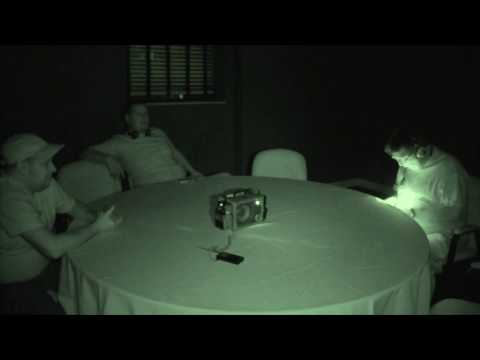 Ghost Detectives S7 Ep2 Lord Baltimore
