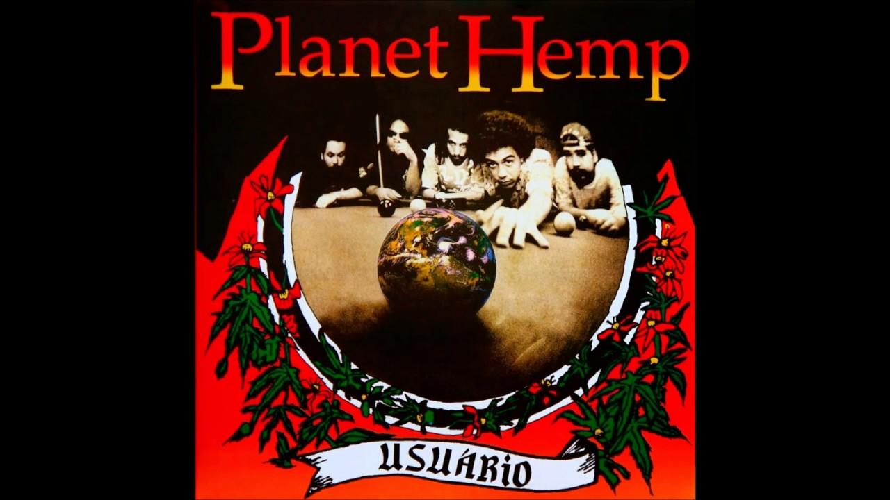 cd do planet hemp usuario