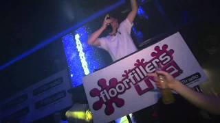 TFM Radio & Club Amadeus - Floorfillers Valentines Ball 2012