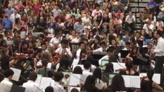 District string festival 2016