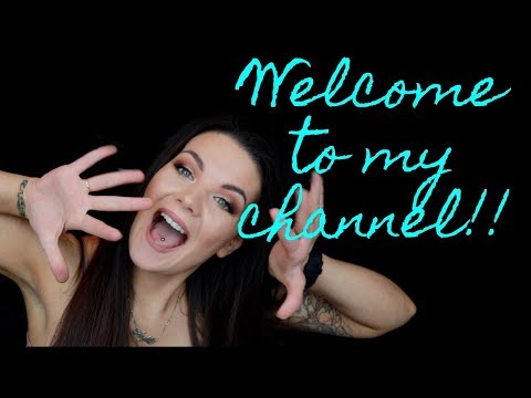 Channel Trailer | Aylie Rose, makeup Beauty Lifestyle