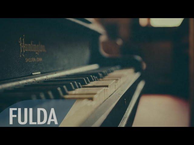 Maroon 5 - Sugar (Fulda Acoustic Cover)