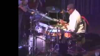 Harvey Mason Drum Solo