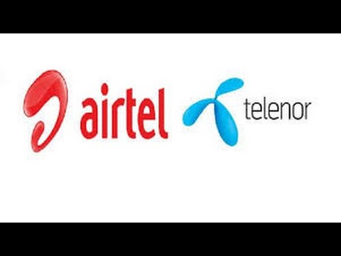 Bharti Airtel To Buy Telenor India: Here's All You Need To Know