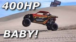 Download Ripping the Evolution Powersports Stage 7 unit! 400+ hp!!! WOW! Mp3 and Videos