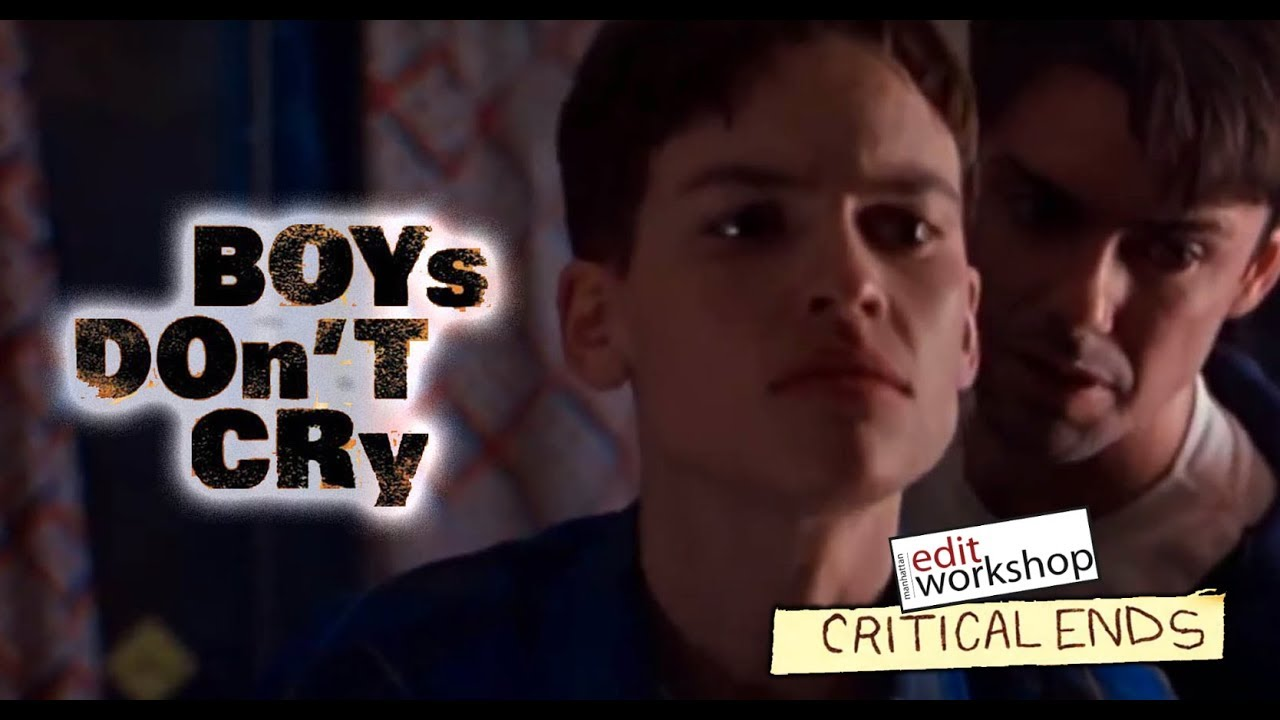 film review boys don t cry Read what all the top critics had to say about boys don't cry at metacriticcom.