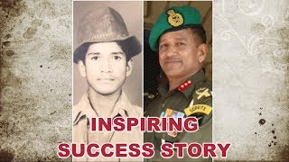From a Village Boy to a General Officer - The Story of Maj Gen VPS Bhakuni, VSM (R)