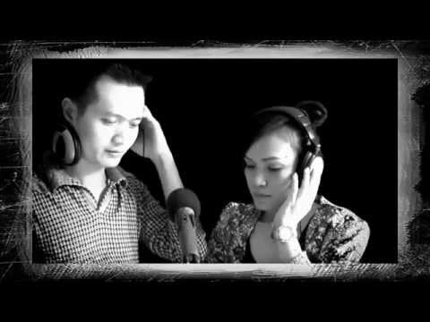 David Guetta - Titanium ft. Sia ( Cover by ANDREY & KIKI AMEERA)