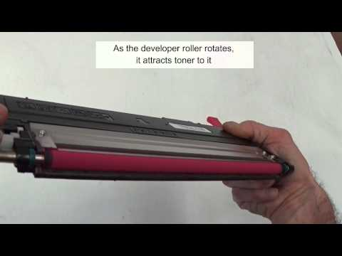 How To Start A Toner Cartridges Refill Business