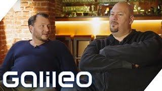 Jumbo und Sebastian Lege im geilsten Schoko-Duell der Welt - Teil 1   Galileo   ProSieben