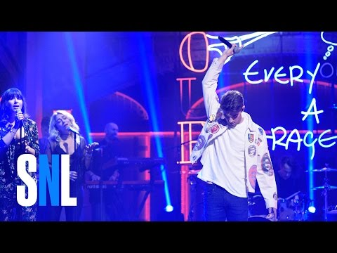 The Chainsmokers: Paris  SNL