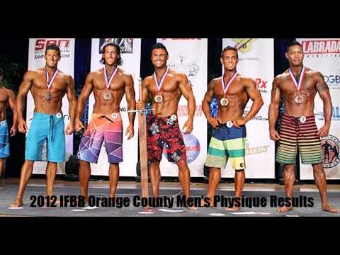 The Truth about Men's Physique