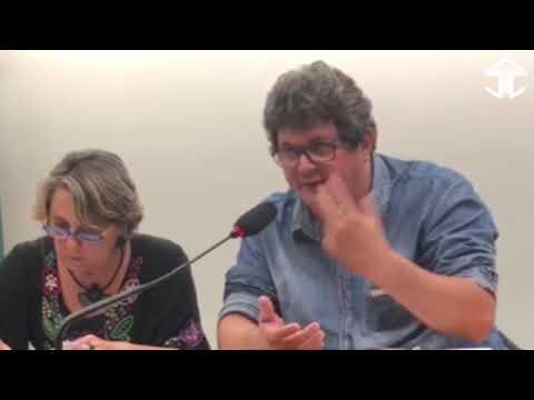 Plenária em Defesa da Educação Pública