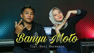 BANYU MOTO - SLEMAN RECEH (Pitakustik Cover) feat. Desi Anggraini