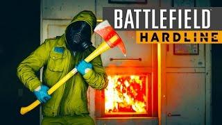 Battlefield Hardline - Random Moments 9 (Smile For The Camera!)