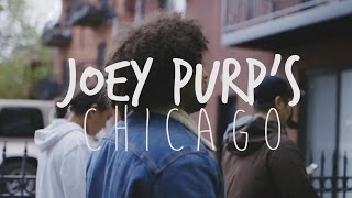 Joey Purp's Chicago