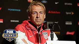 Alexi Lalas: Klinsmann's failed plan wasn't a mistake | ALEXI LALAS' STATE OF THE UNION PODCAST