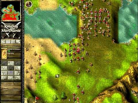 Knights and Merchants   TSK02   Kam Remake  