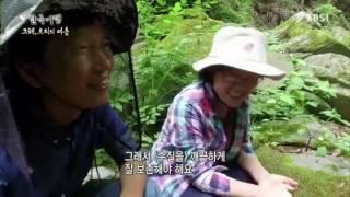 한국기행 - Korea travel_그해, 오지의 여름 4부 꿈꾸는 농부_#002