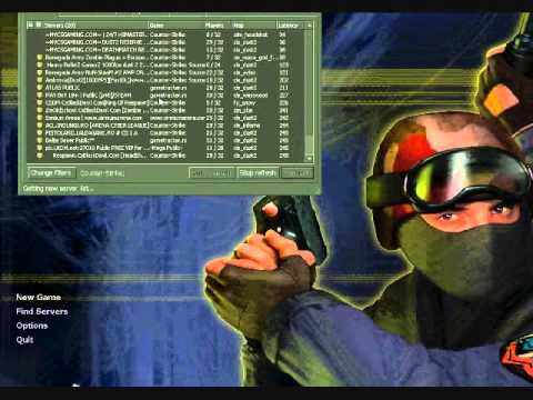 How to Fix Counter Strike 1.6 'Could Not Contact Master ...