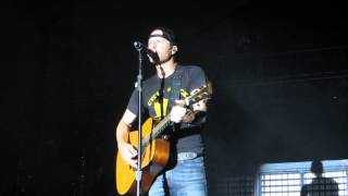 Dierks Bentley Live 2014 - Come a Little Closer - Innsbrook After Hours Richmond Virginia
