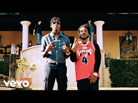 Mozzy - Pricetag (Official Video) ft. Polo G, Lil Poppa