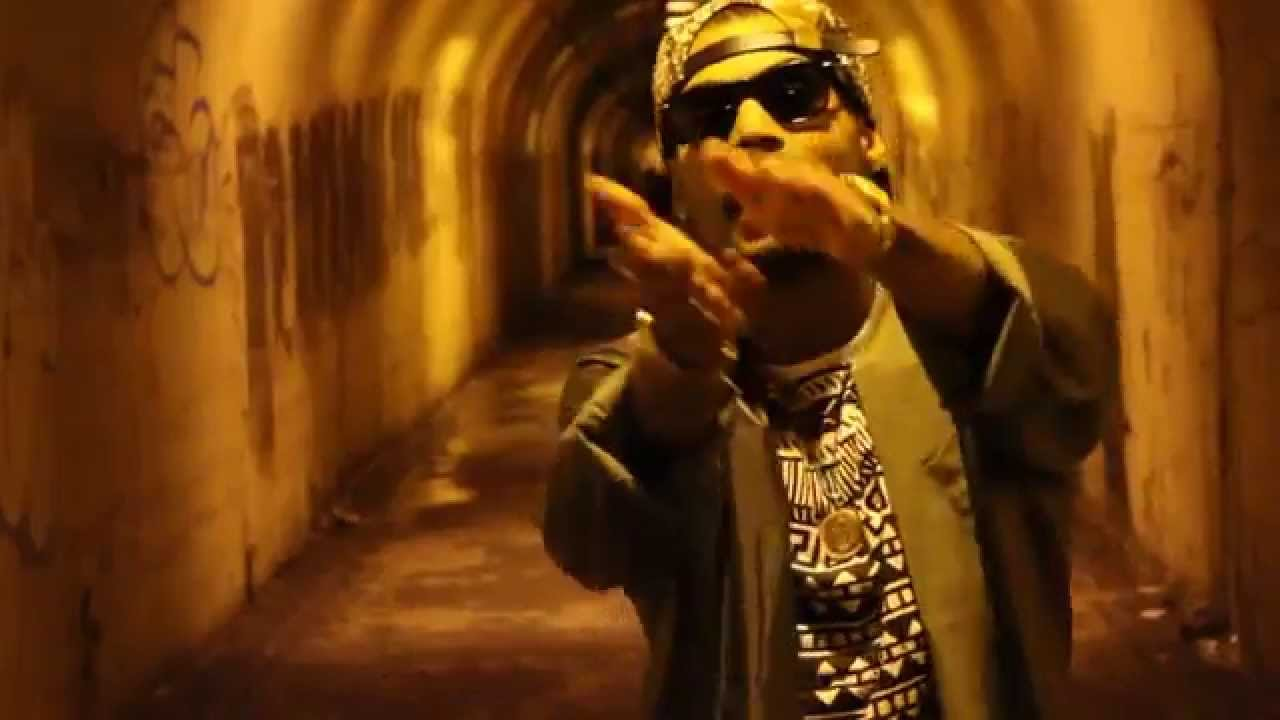 0 to 100 official Music Video (freestyle) BY BERRI LIFE
