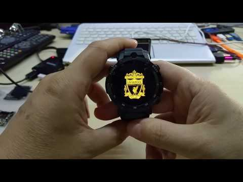 Zeblaze THOR S 3G Smart Watch from Banggood, Review Part 3