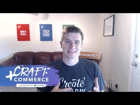 Why you should come to Craft + Commerce conference