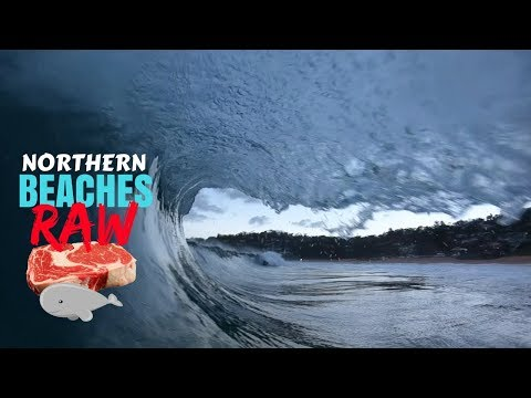 Sydney's Northern Beaches - | BODYBOARDING | RAW footage 240FPS Mp3