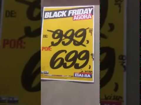 931abfb8292 Black Friday (Fraude) - Casas Bahia - YouTube