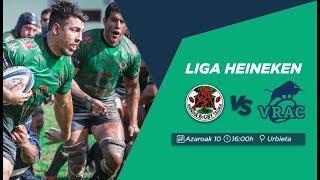Gernika Rugby Taldea vs VRAC Quesos Entrepinares