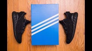 They Look Like Yeezy 350s    Adidas Tubular Doom Sock 'PK' Primeknit Review and On Feet